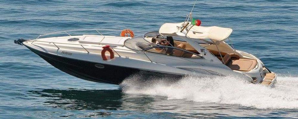 Private Boat Hire from Vilamoura